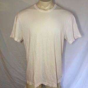 James Perse oversized T-shirt off white mens 4